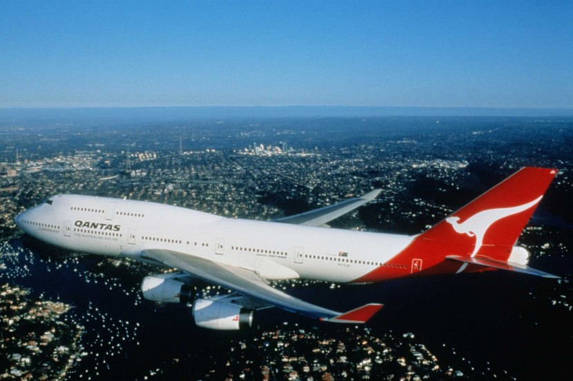 Cabin and Inflight Entertainment improvements for Qantas Boeing 747 and Airbus A380 fleet