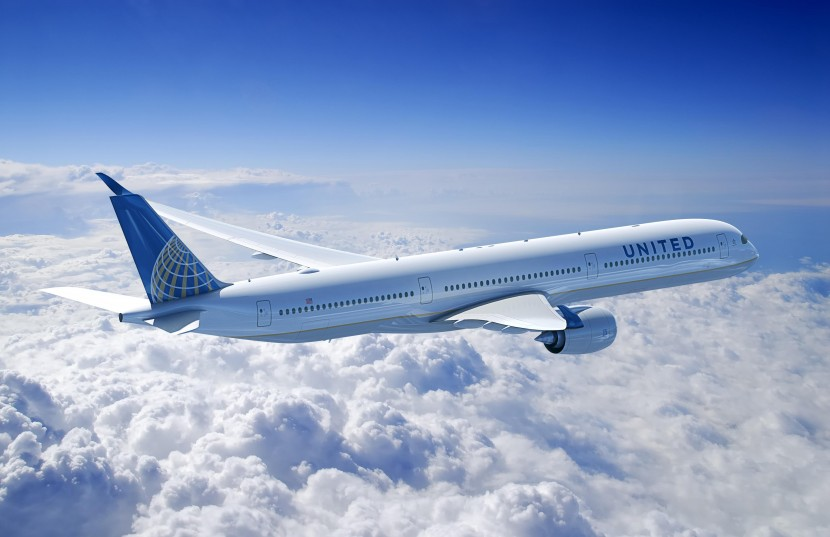 United Airlines increases Airbus order to 35 A350-1000 aircraft