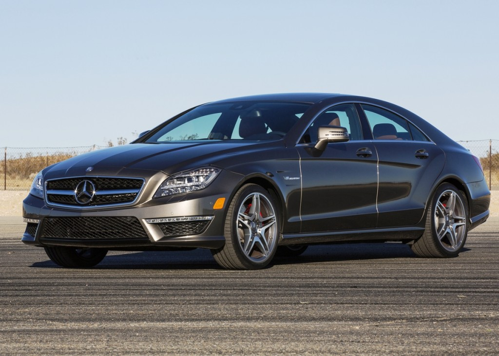 25,000 bonus miles when purchasing or leasing a new 2014 Mercedes-Benz E- or CLS-Class model