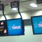 Air Transat Check-in Toronto Flights to Canada