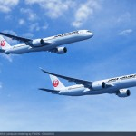 Airbus wins JAL A350 order as airline switches from 787