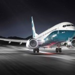 Boeing 737 MAX increases fuel economy