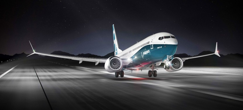 Boeing 737 MAX improvements increase fuel economy further