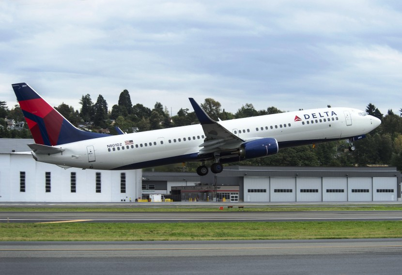 Delta collects first Next-Generation Boeing 737-900ER for new fleet