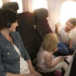 Air New Zealand Boeing 787-9 Economy Cabin Skycouch Seating
