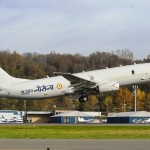 Second Boeing P-8I maritime patrol aircraft is delivered to India