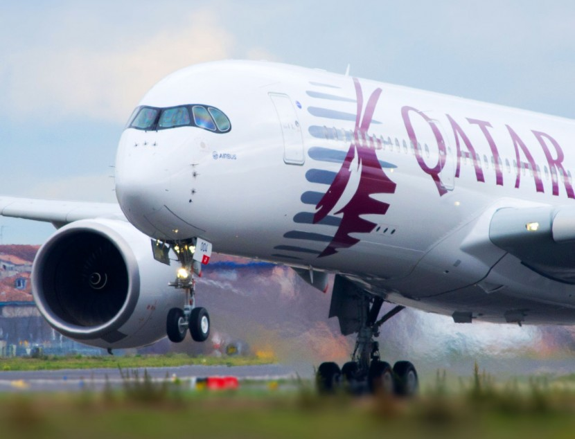 Qatar Airways to display Airbus A350, A320 and 787 at Farnborough