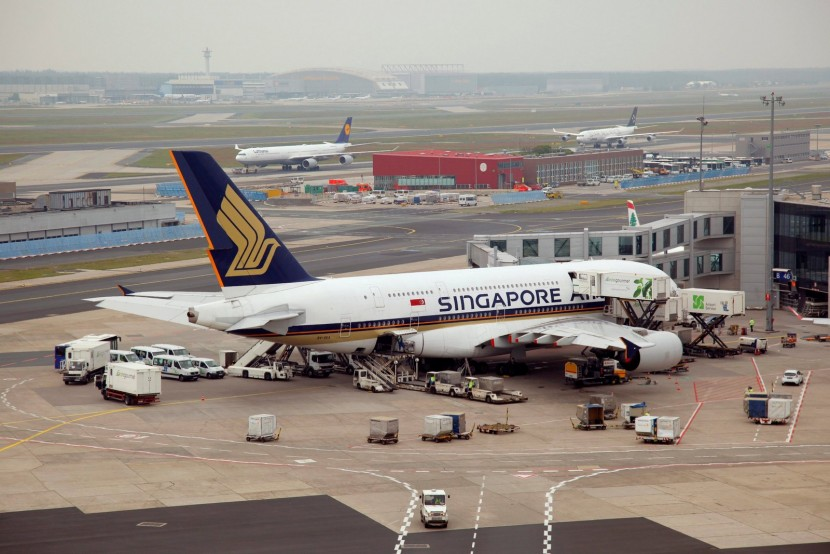 Record number of passengers for Frankfurt Airport despite cancellations