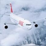 SWISS to withdraw Zurich - Kiev service