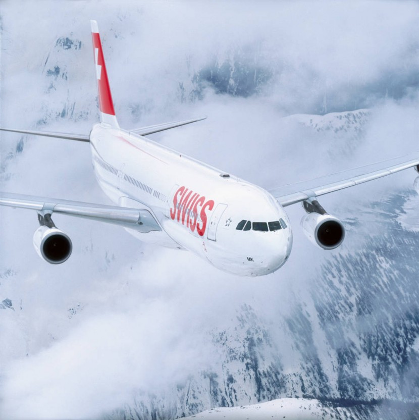 SWISS to withdraw Zurich – Kiev service