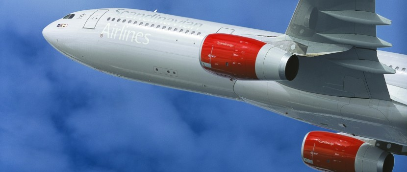 SAS agree sale/leaseback of 4 Airbus A330-300 Enhanced aircraft
