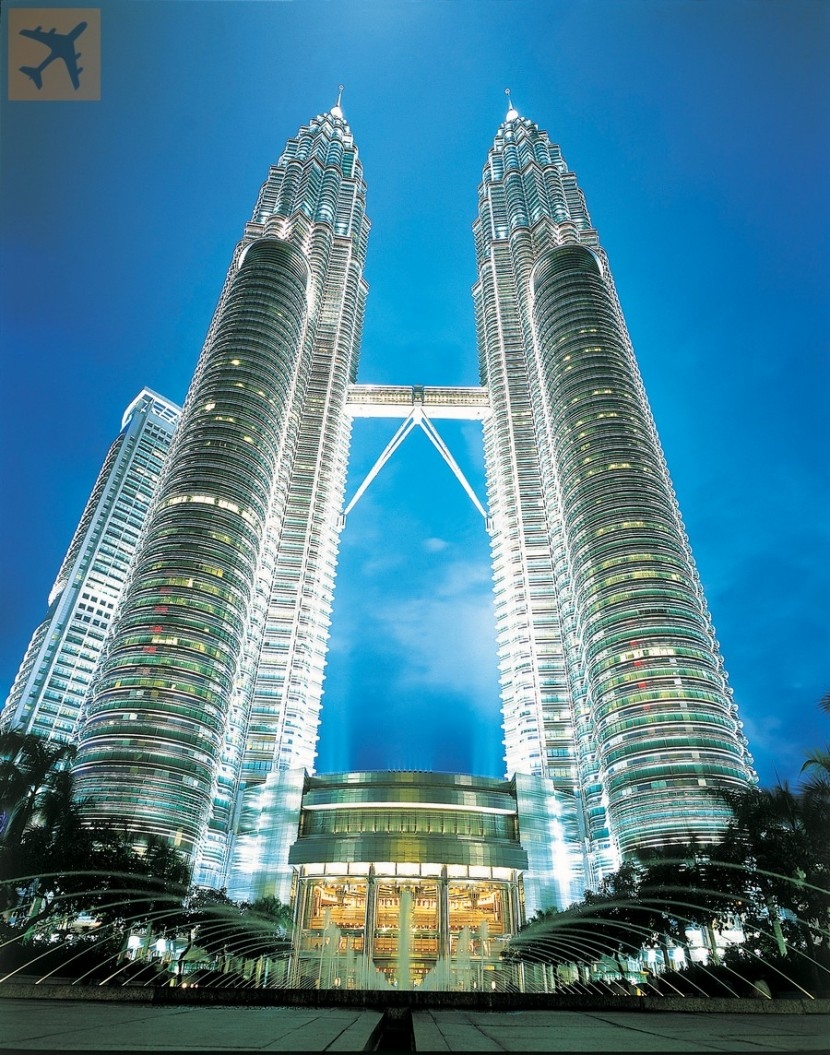 Free stopover in 5 star hotel when you fly with Malaysia Airlines