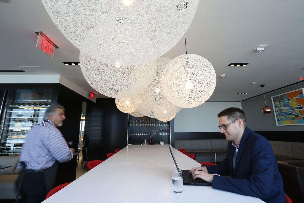 BA's new Washington lounge ideal for A380 passengers