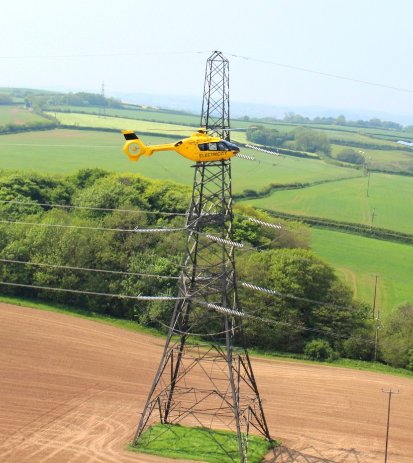 Western Power Distribution increases Airbus Helicopter fleet with EC135 P2 order