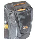 Lightweight cabin hand luggage