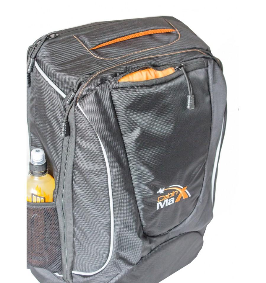 Lightweight Backpack Hand Luggage - PlaneTalking