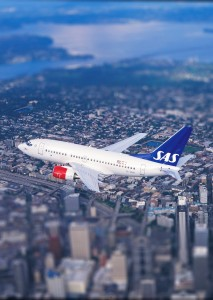 SAS launches nine new routes Flights begin in 2015
