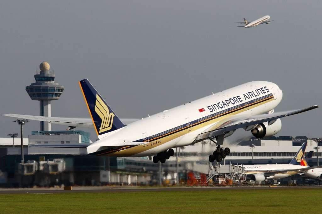 Singapore Airlines Deepens Ties With Tourism Australia