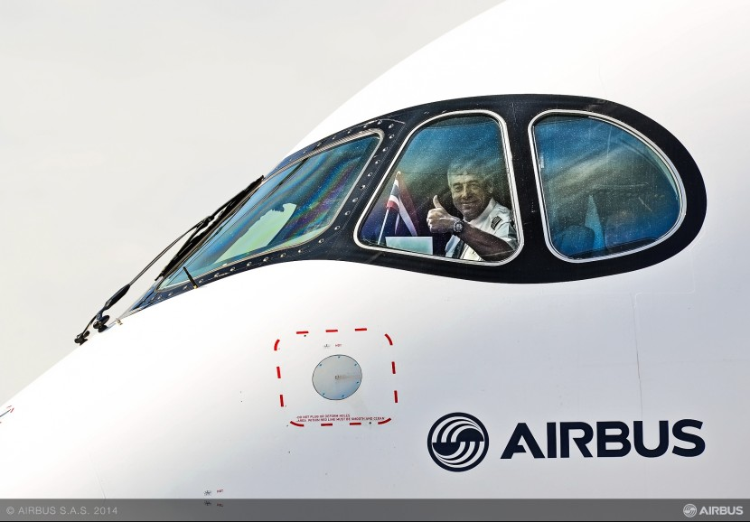 Airbus report predicts China needs over 5,300 new aircraft in the next 20 years