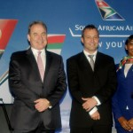 Etihad Airways and South African Airways forge strategic partnership
