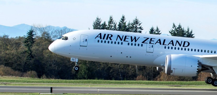 Air New Zealand are to add another two 787-9 Dreamliners to their Boeing fleet