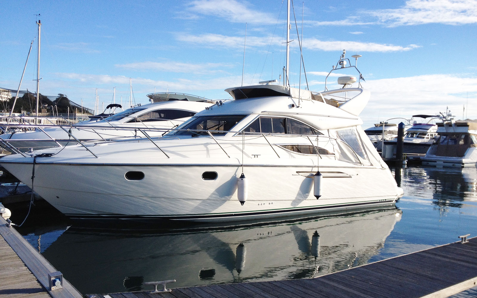 Princess 38 Boat For Sale