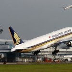 Singapore Airlines - Air New Zealand alliance takes off with 777-200ER and A380 fleet