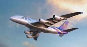 Thai A380-800