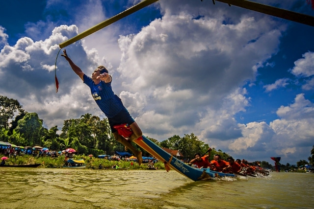 Thailand Events and Festivals