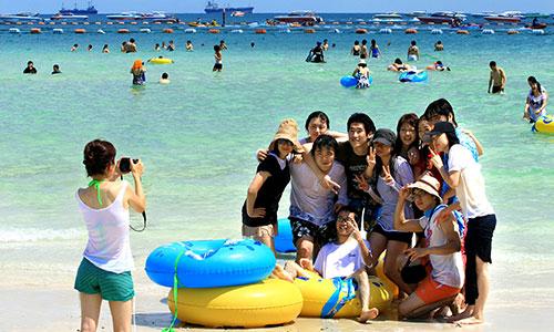 Visit Pattaya Thailand