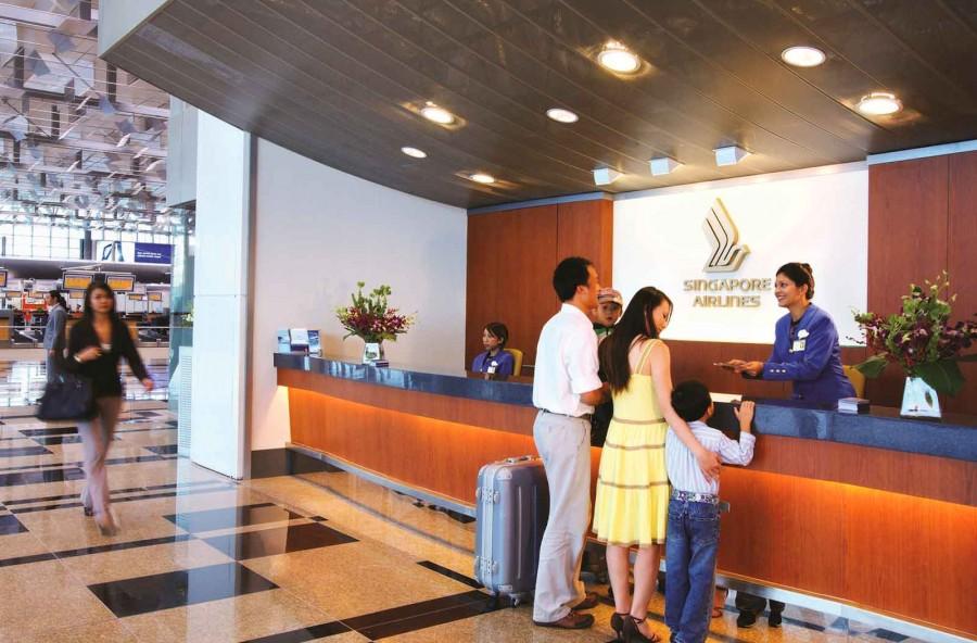 Changi Transit Programme Partnership Extended For SIA SilkAir Passengers