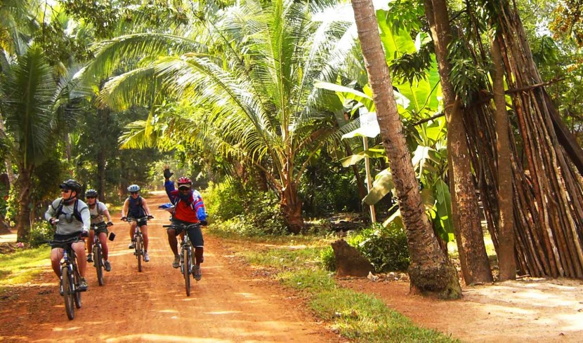 Spiceroads Launches Multi-Country Cycling #Tour from Saigon to Siem Reap