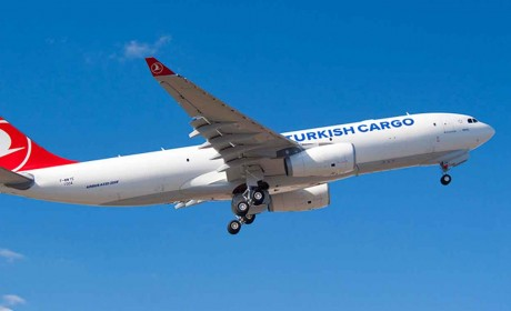 Turkish Airlines orders four additional Airbus A330 Freighter