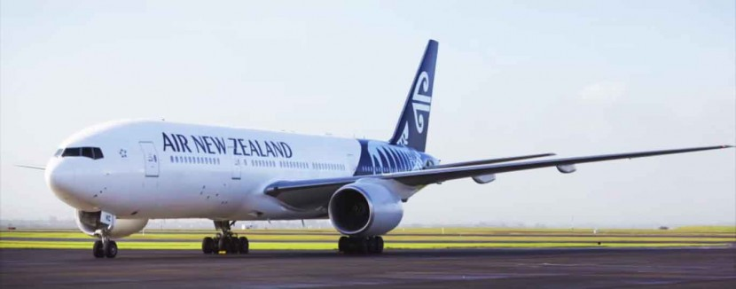 Air New Zealand to begin direct flights to Houston