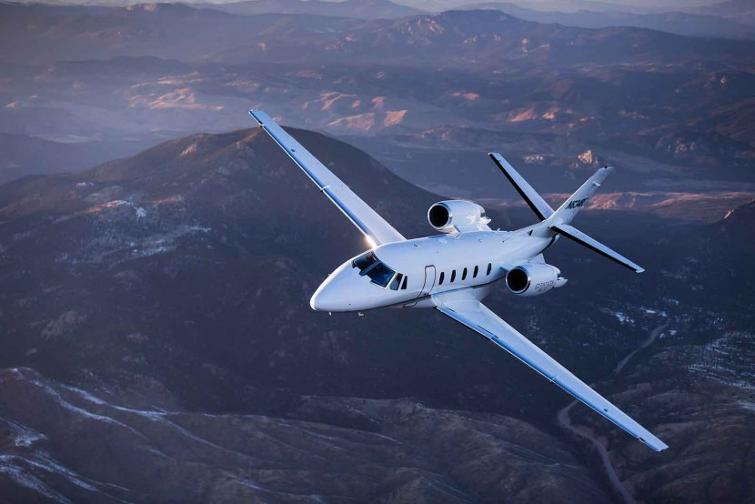 Cessna opens ABACE with Citation XLS+ order, Caravan and Skyhawk news