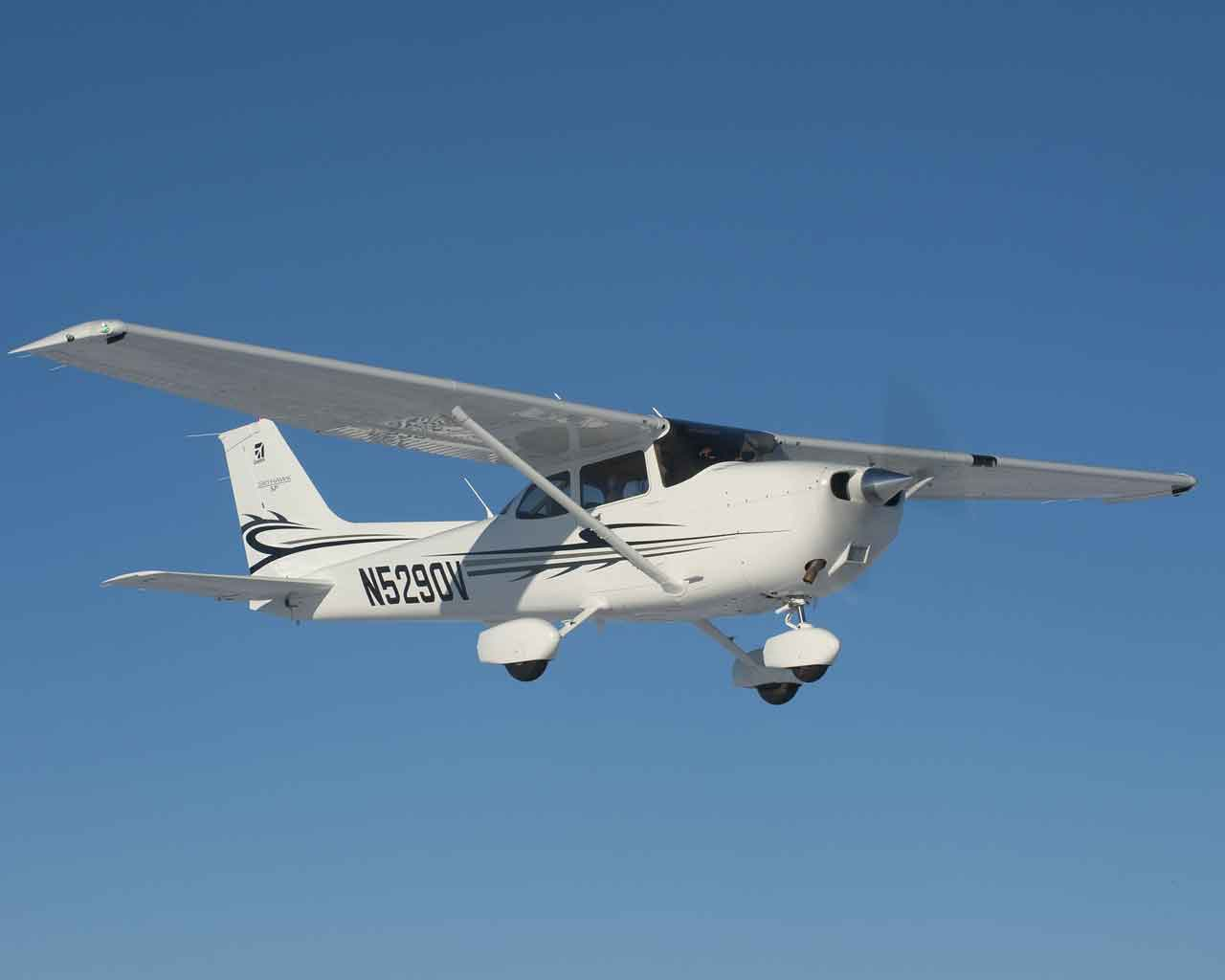 Cessna Skyhawk C172