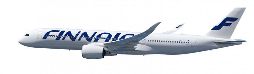 Finnair first to operate commercial A350 service to Heathrow #A350Finnair