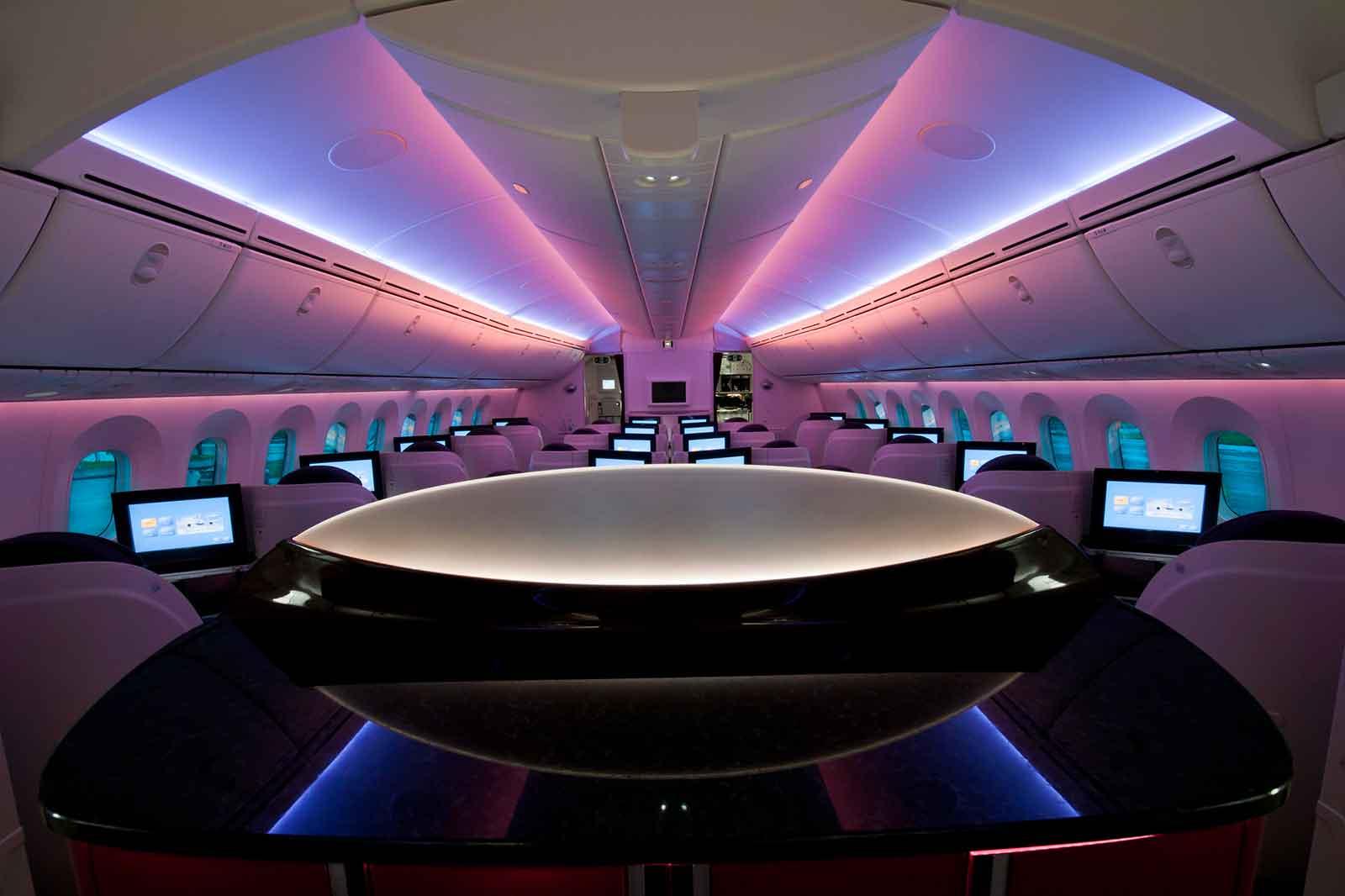 Qatar Airways Begin Daily B787 Flights From Doha To