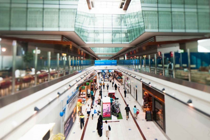 Smart #Travel Tips and Record Passenger Numbers at Dubai Airport