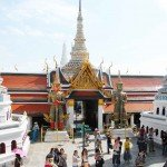 Visit Bangkok top destination