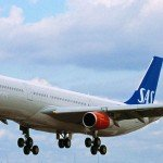SAS to begin daily flights to Chicago and Shanghai