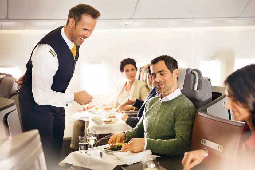 Is new Lufthansa Business Class experience on long-haul flights enough?