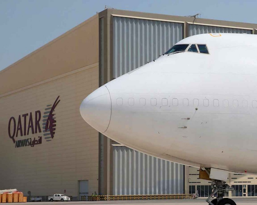 Qatar Airways Air Cargo fleet grows with first Boeing B747 freighter