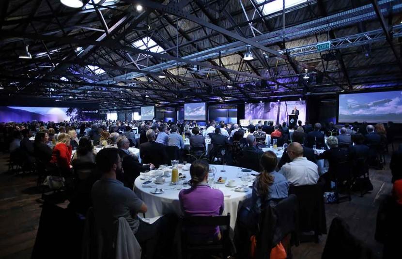 Air New Zealand launches Sustainability Framework