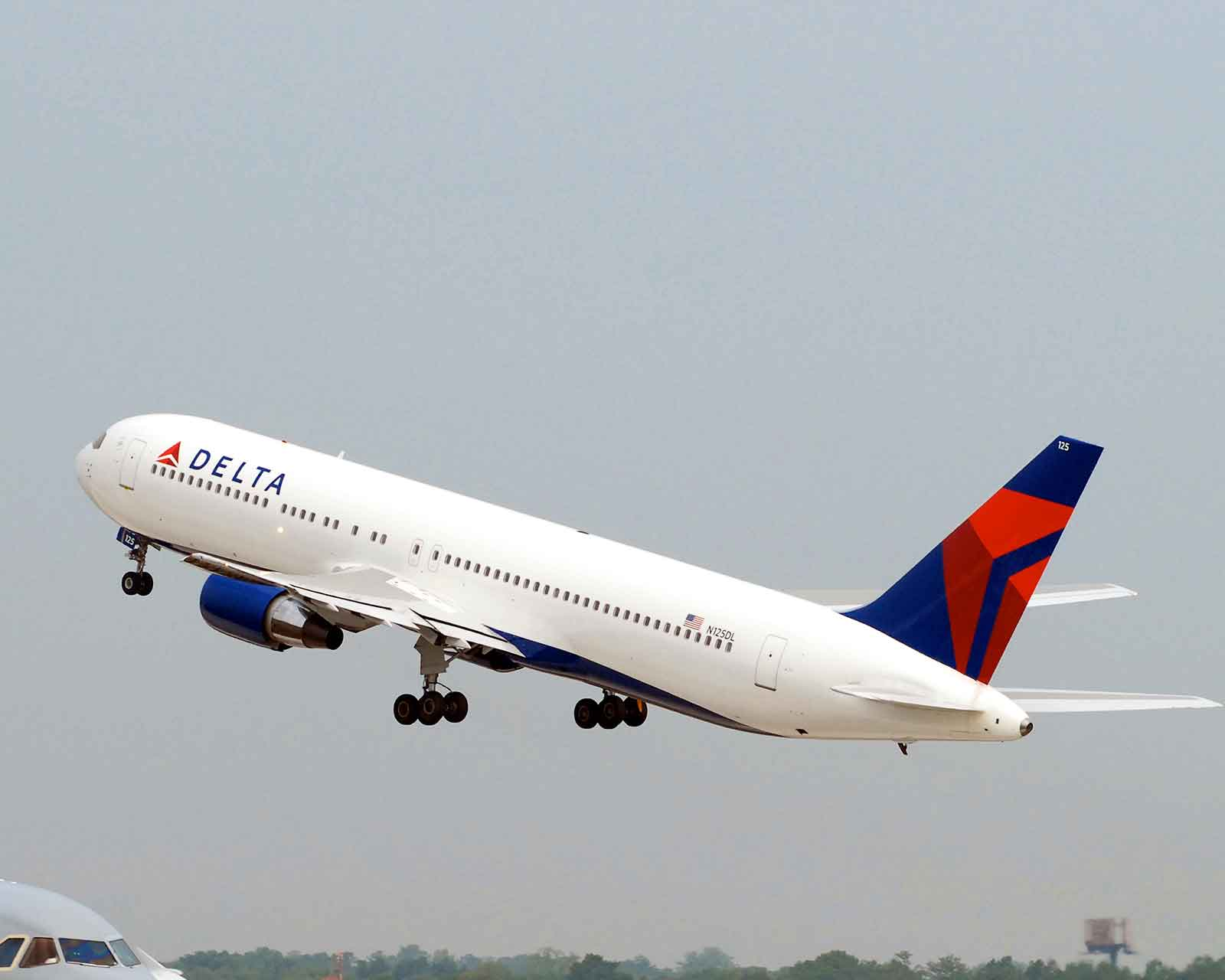 Delta adds two trans Atlantic Flights from Midwest hubs to Rome and Munich using Boieng 767 aircraft