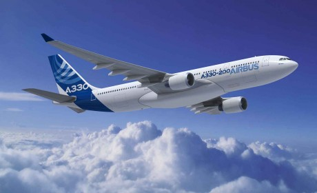 Huge order for Airbus A320 and A330 aircraft by China Aviation Supplies