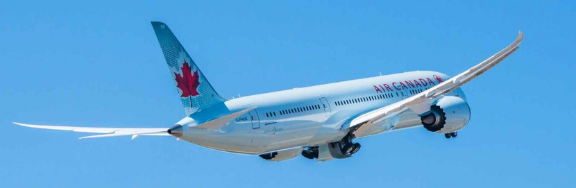 Air Canada begin Boeing 787-9 flights between Toronto and Delhi
