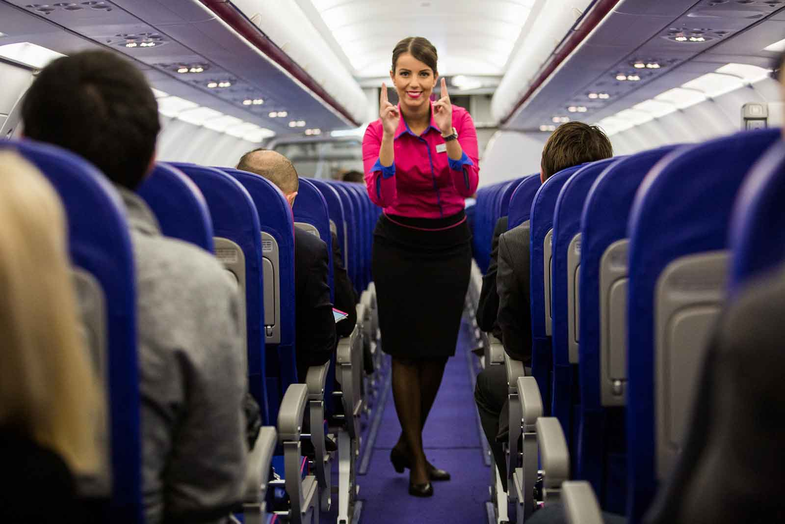 First Wizz Air Airbus A321ceo Takes To The Air Planetalking