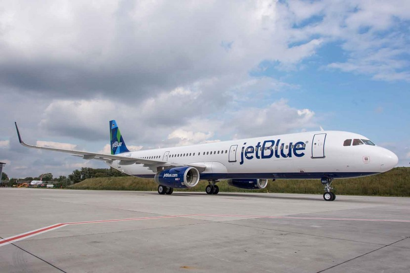 "JetBlue becomes launch customer of Airbus ""Maintenance Mobility"""