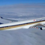 New Singapore Airlines and Lufthansa Partnership Expands Codeshare Ties